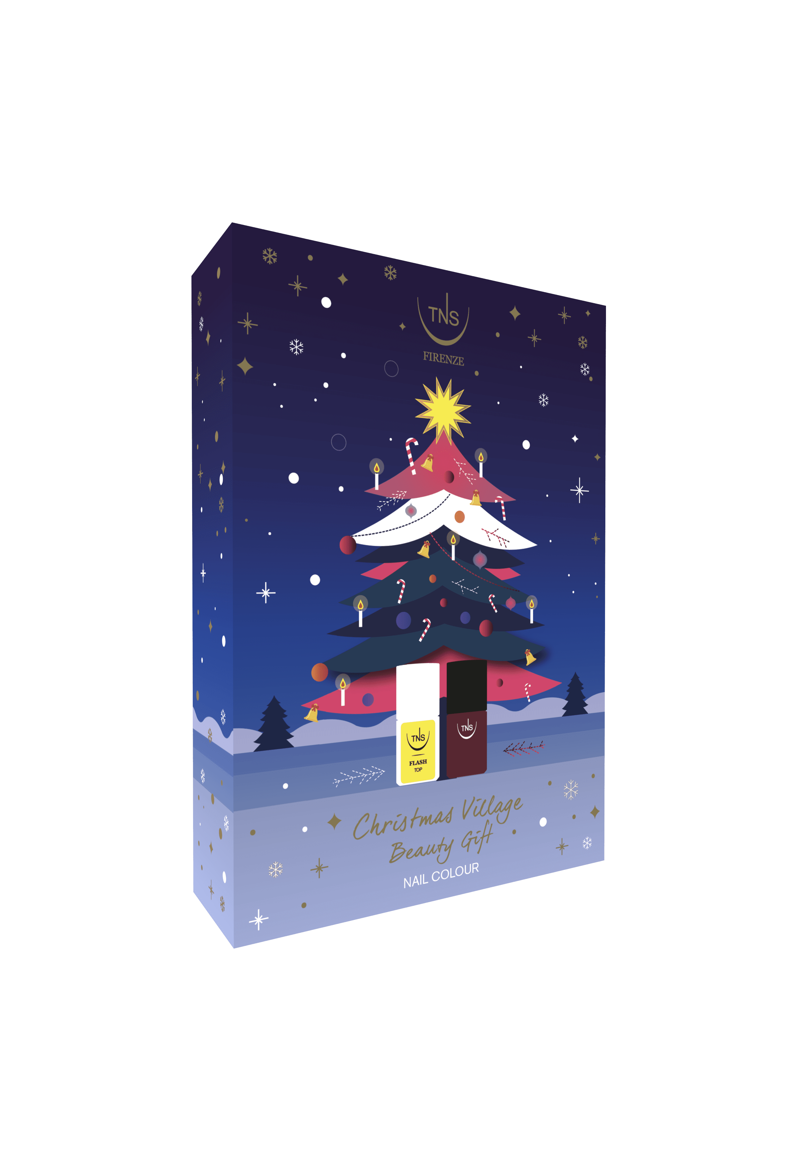 CHRISTMAS BEAUTY GIFT 4
