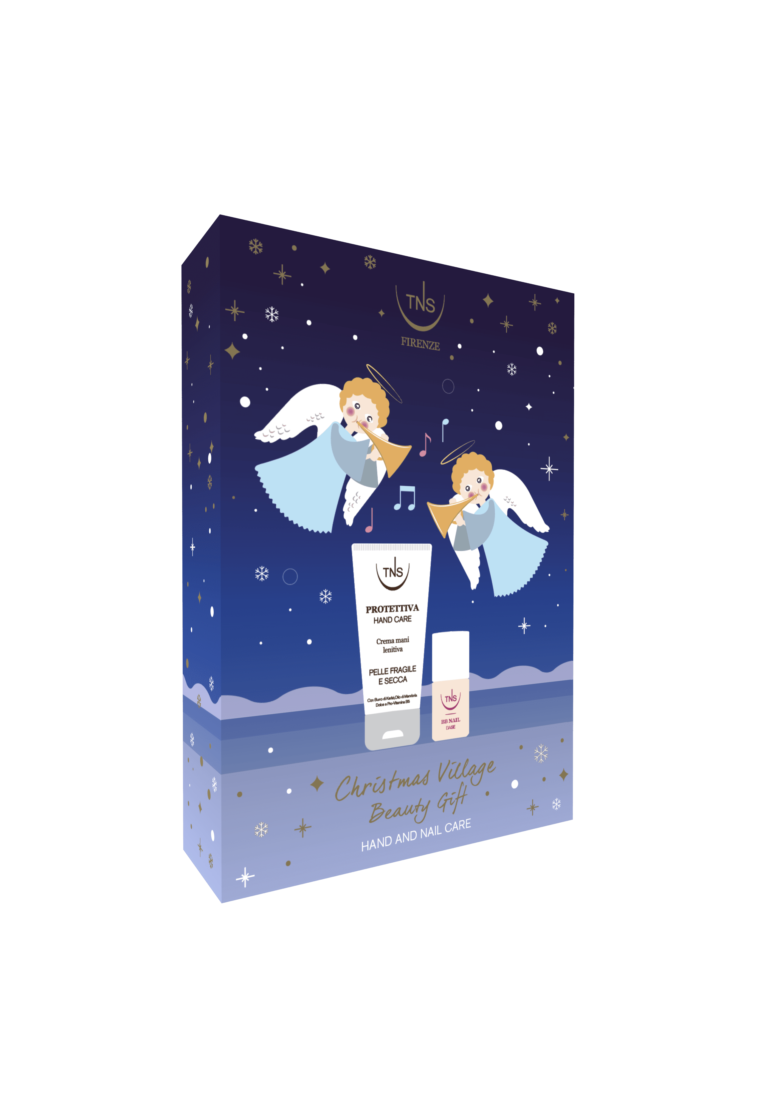 CHRISTMAS BEAUTY GIFT 6