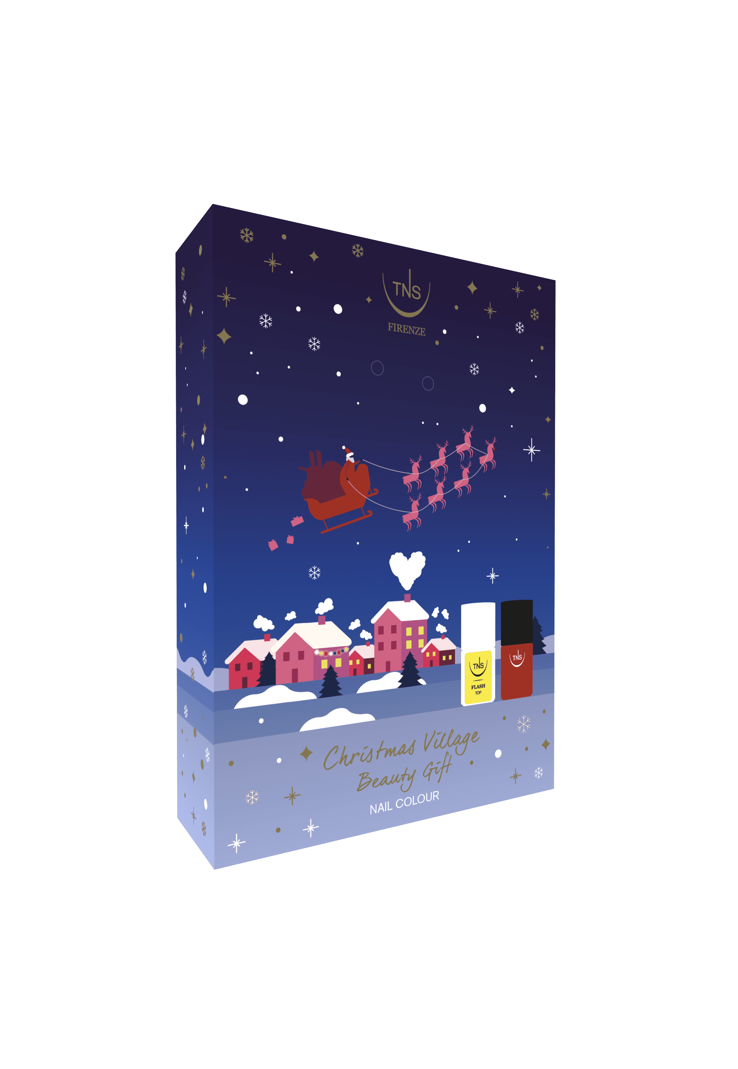 CHRISTMAS BEAUTY GIFT 8